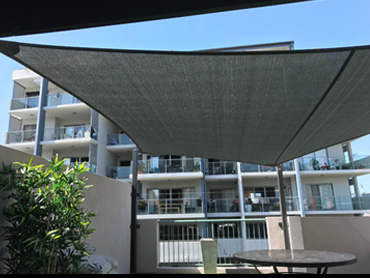 Shade and Sail Patio Service